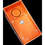 Helios IP Safety 1 tlačítko, 10W reproduktor IP dverný vrátnik