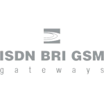 BRI gateway Email2SMS licencia 10 užívateľov
