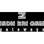 BRI gateway VoIP Licencia (pre 4 SIP trunky)