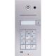 Helios IP VARIO, 1 tlačítko + klávesnica IP dverný vrátnik