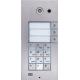 Helios IP VARIO, 3x1 tlačítko + klávesnica IP dverný vrátnik