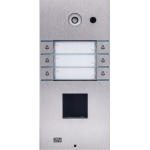 Helios IP VARIO (IP dverný vrátnik) - 3x2 tlačítka