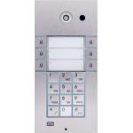 Helios IP VARIO (IP dverný vrátnik) - 3x2 tlačítka, klávesnica