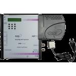 GSS.mux SMCIP 402 T satelitný transkóder s multiplexerom