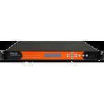 S2QAM DVB-S2 do QAM/OFDM transmodulátor