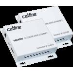 IP-1000 Catline univerzálny HDMI ethernet extender