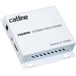 IP-1000RX Catline HDMI prijímač