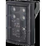 XDV-93DV24-W-60 IR iluminátor s bielym svetlom