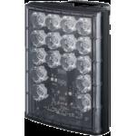 XDV-93DV96-W-60 IR iluminátor s bielym svetlom