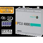 PCU 4111 kompaktná univerzálna stanica