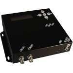 HDM-1C DVB-C modulátor