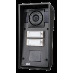 Helios IP FORCE (IP dverný vrátnik) - 2 tlačítka, HD kamera