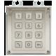 Helios IP Verso modul klávesnica