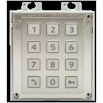 Helios IP VERSO - modul klávesnica