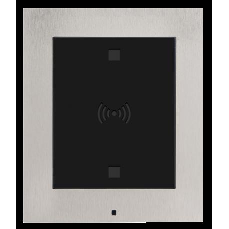 Helios IP VERSO - čítačka zabezpečených kariet, 13.56 MHz, NFC