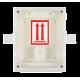 Helios IP SOLO - krabica pre montáž