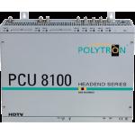 PCU 8100 kompaktná univerzálna stanica