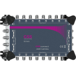 SDC 524 multiprepínač pre 24 satelitných prijímačov