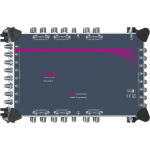 SDC 1308 multiprepínač pre 8 satelitných prijímačov