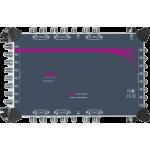 SDC 1312 multiprepínač pre 12 satelitných prijímačov