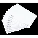 FP11/10 Karty pre čítačku FP2000, 10ks