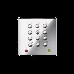 FC52MAS kódová klávesnica