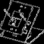 TA1260 adaptér