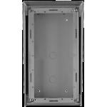 MA92 krabica na povrchovú montáž + strieška proti dažďu na 2 moduly