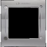 MAS61 predný rámik na 1 modul