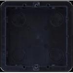 SC1 montážna krabica pre zapustenú montáž