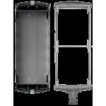 PL72 krabica na zapustenú montáž na 2 moduly