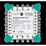PSQ 516 C Green-line kaskádový multiprepínač