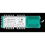 PSQ 516 P  samostatný multiprepínač 5 vstupov, 16 výstupov