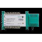 PSQ 524 P samostatný multiprepínač 5 vstupov, 24 výstupov