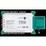 PSQ 924 P samostatný multiprepínač 9 vstupov, 24 výstupov