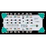 PSQ 1313 Amp 13-vstupový zosilňovač