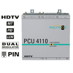 PCU 4110 kompaktná univerzálna stanica