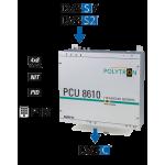 PCU 8610 kompaktná HDTV univerzálna stanica