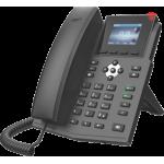 X3S / X3SP IP telefón