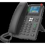 X3U IP telefón