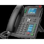 X4U IP telefón