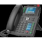 X5U IP telefón