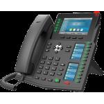 X6U IP telefón