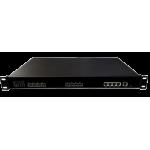 WDS1U4PGE 1U 4PON GEPON OLT,Chipset Cortina CS8032,CLI,WEB,SNMP