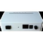 WODAPLUG WDS111HZ 1*GE EPON ONU (1*10/100/1000Mbps) , ZTE Chip, PPOE support