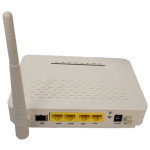 WDS104HW SFU Type GE PON ONU unit Built-in WiFi, router, WEB man