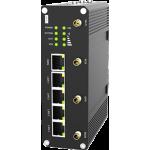 XDVUR35 Priemyselný 4G router