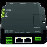 XDVUR32 Priemyselný 4G router