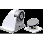 XDVDH9B-S European Floor Mount Door Holder with Signal(50KG)