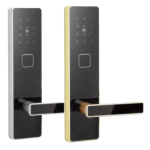XDVKL10-S Keypad Smart Lock, , Strieborná farba